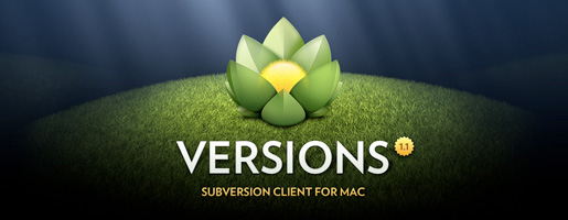 VERSIONS: SUBVERSION CLIENT FOR MAC